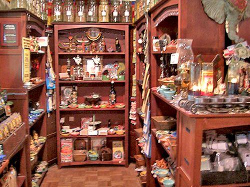 Lucky Mojo Curio Shop In Forrestville California Places