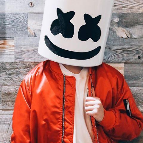 Marshmello Lovers (marshmello.stans) • Ảnh và video trên