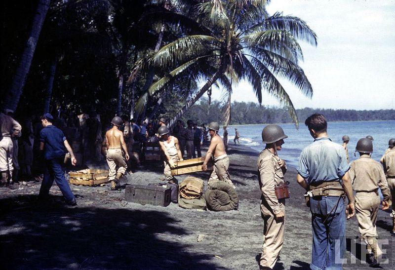 WW2 ASIA PACIFIC