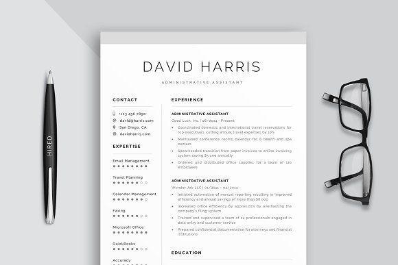 Administrative Assistant Resume Pinterest Administrative - executive assistant resumes
