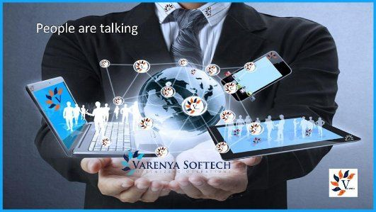 Varenya Softech People are talking #Varenya #Softech http://www.varenyasoftech.com #SaaS #LinkedIn #companies #fast #CLMVT #India #Thailand #Bangladesh #Cambodia #Laos #Vietnam #Singapore #HK #UK #USA #software #Germany #Italy #London #Sydney #Tokyo #NYC #Bloomberg #News