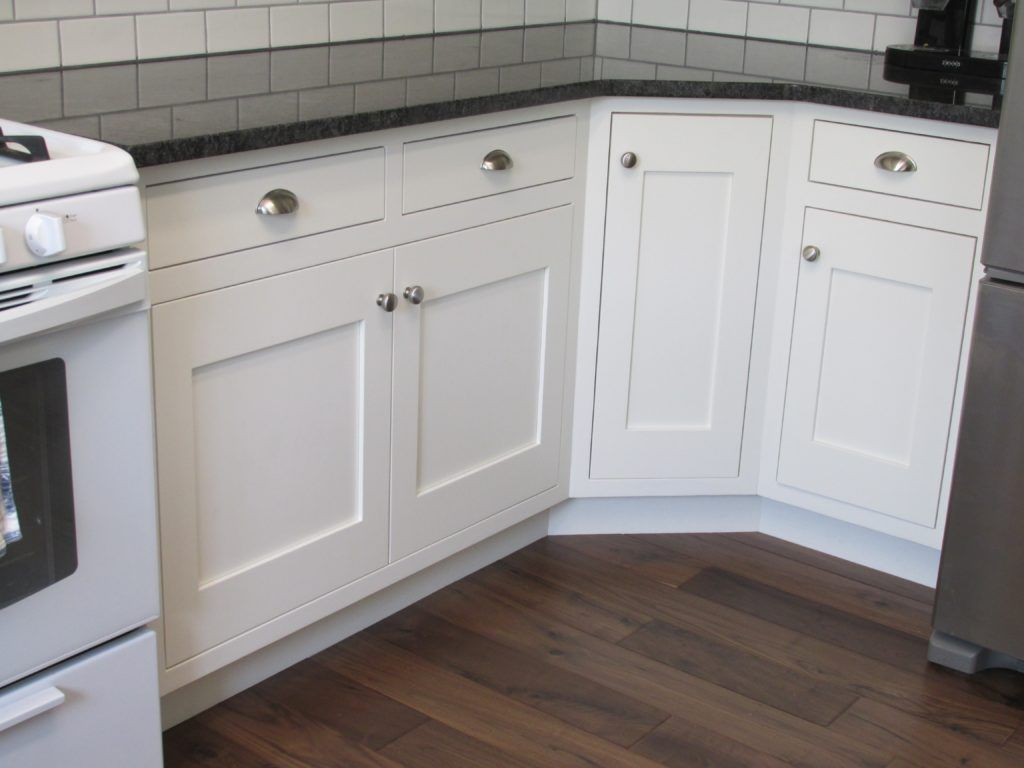 Inset Kitchen Cabinets Vs Overlay Kitchen Makeover