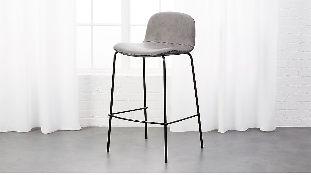 Primitivo Grey 30 Bar Stool Reviews With Images Bar Stools 30 Bar Stools Bar Chairs Diy