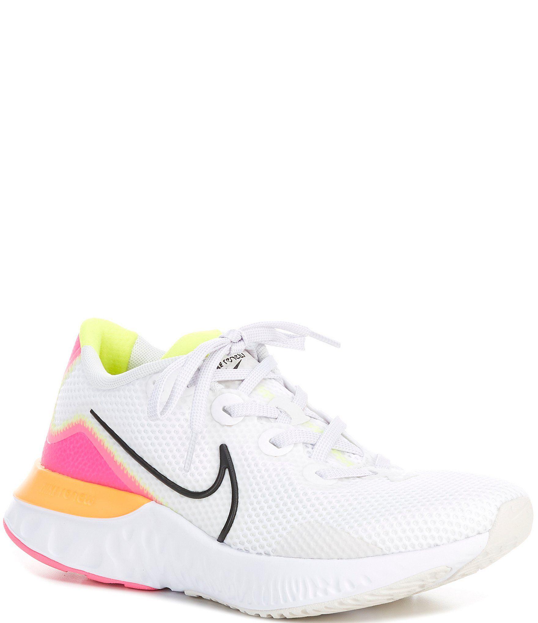 Nike Women's Renew Run Running Shoes