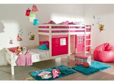 Colecci n dormitorio juvenil conforama conforama for Dormitorio juvenil nina
