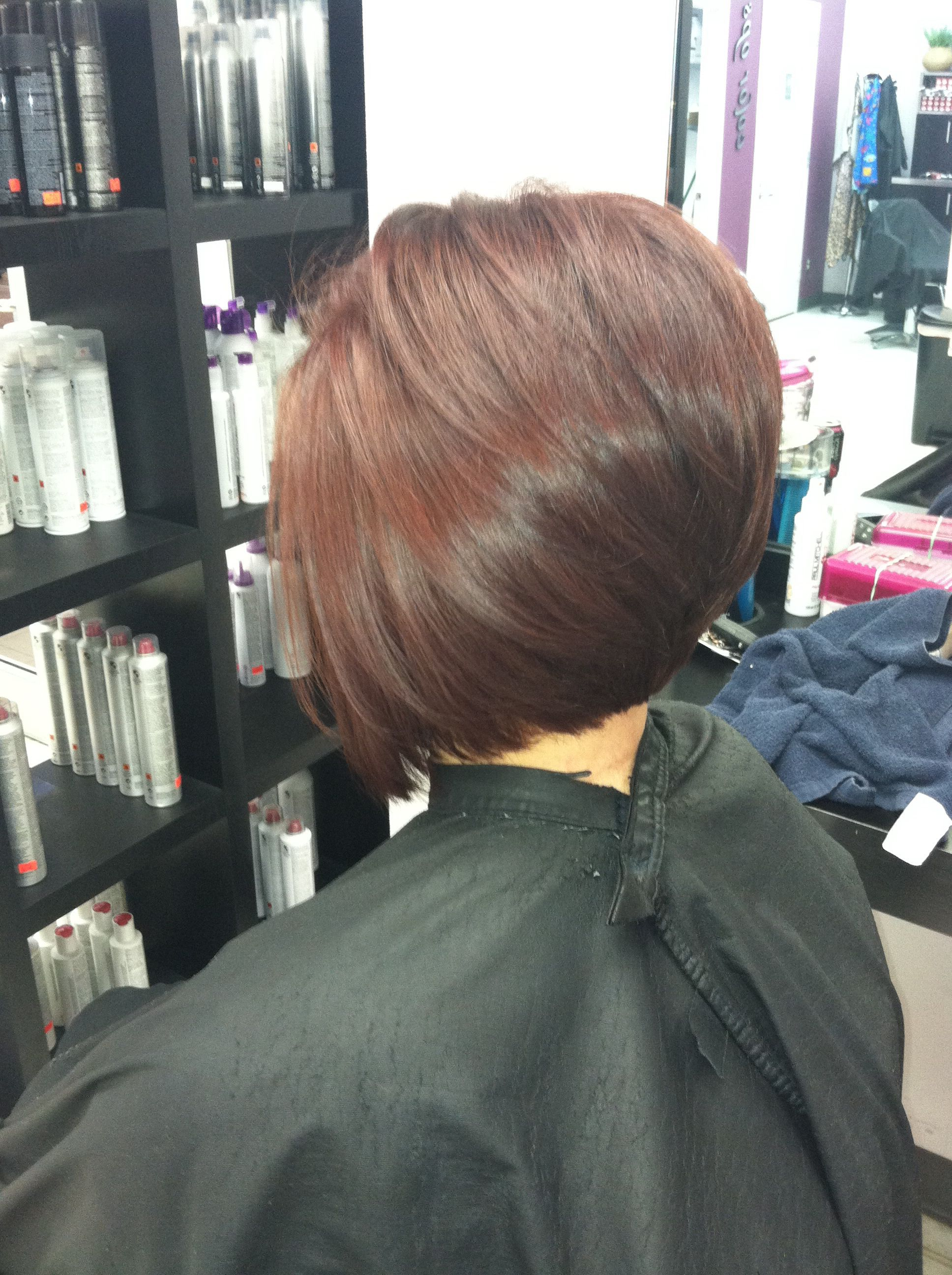 color/cut, paul mitchell color. hair by emily usher