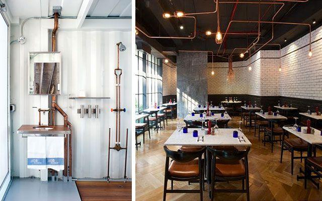Decofilia blog dise o de interiores con tuber as vistas - Blog de diseno de interiores ...