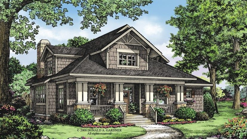 Home plan homepw75907 1997 square foot 3 bedroom 2 for Home plan com