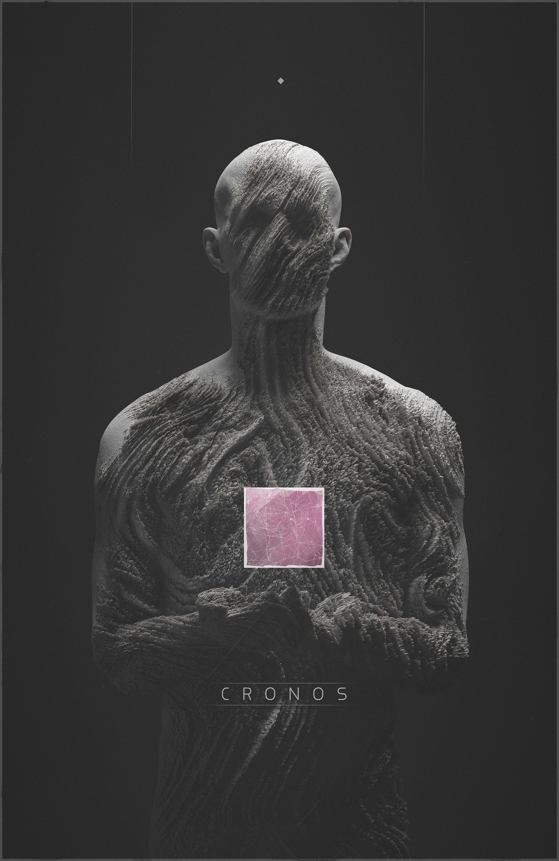 ArtStation - CRONOS 013, Philip Harris-Genois