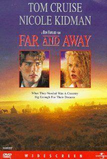 Far And Away Tom Cruise Movies Irish Movies Tom Cruise