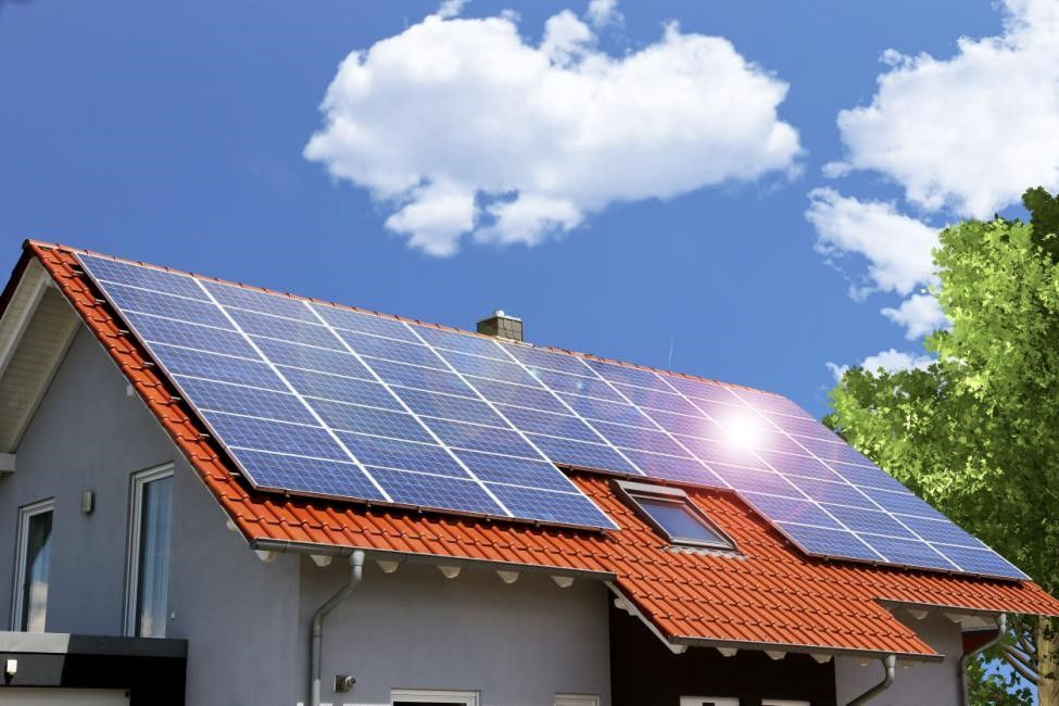 How Much Does It Cost To Install A 6 000 Watt Solar System In Utah Solar Panels Solar Energy Solutions Solar Energy