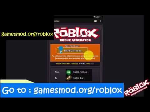Roblox Robux Generator 100 Working Roblox Hack Free Robux - robux adder download