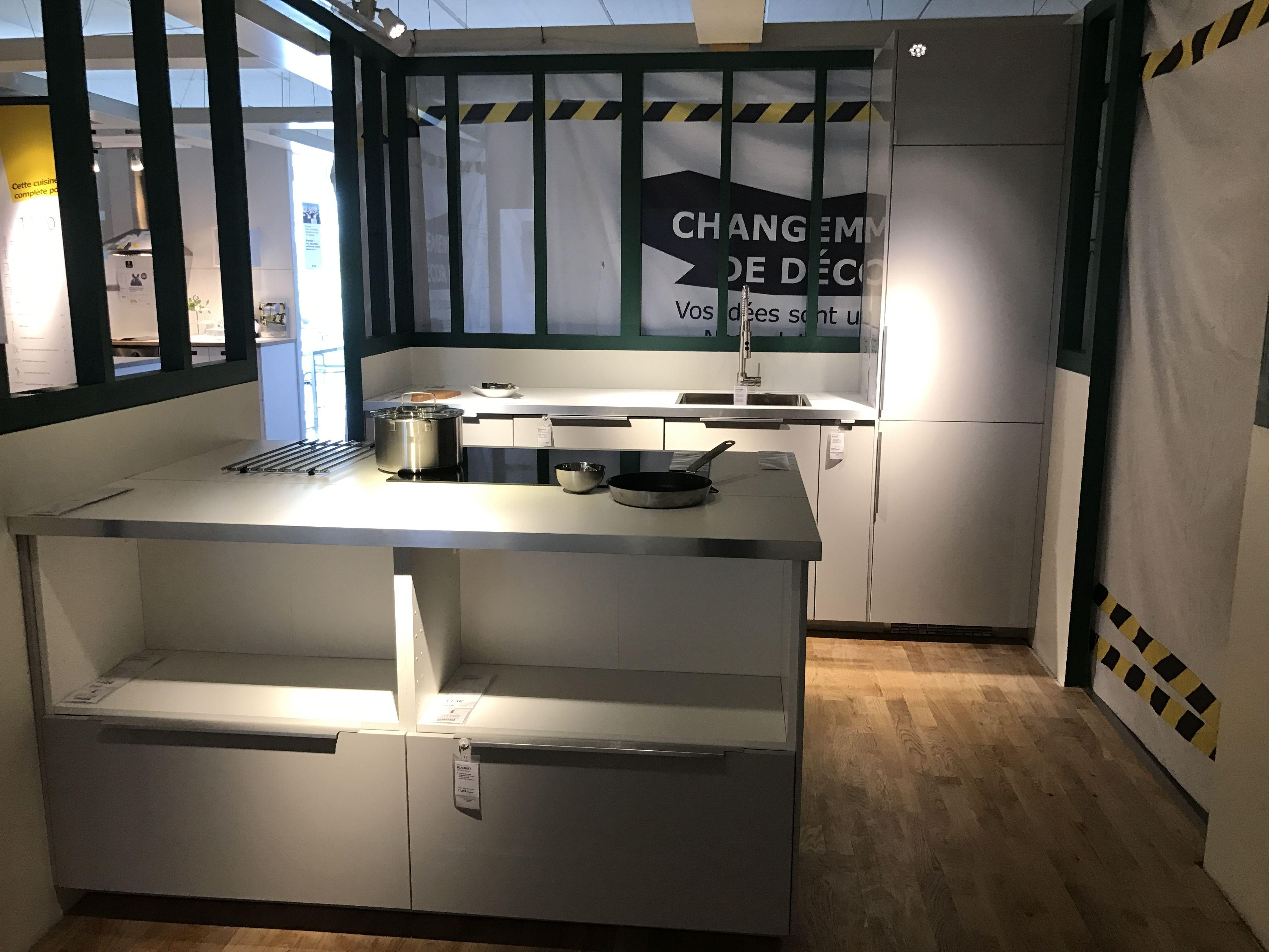 Favorite Ikea Vélizy - Cuisine Et Salle De Bains