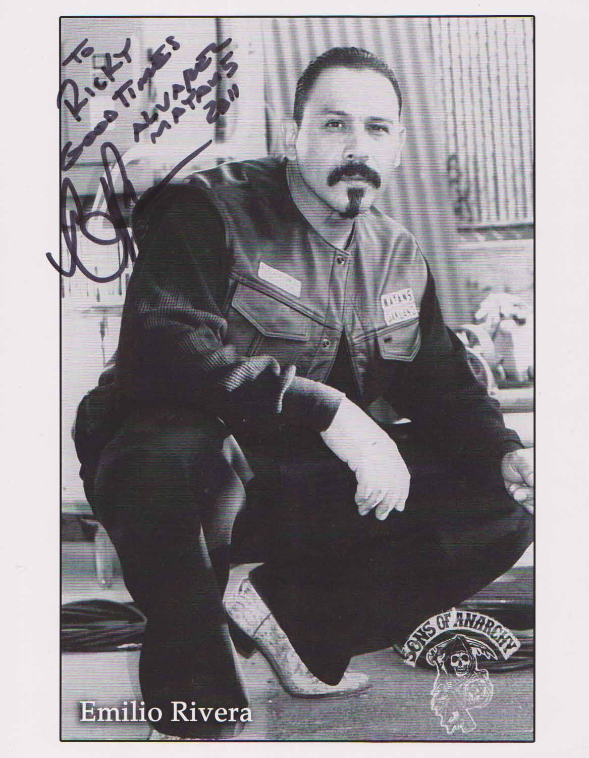 emilio rivera z nation