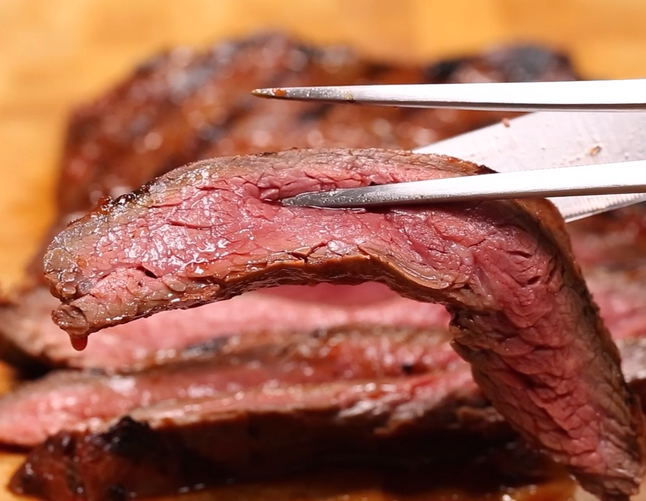 Our Favorite Steak Marinade