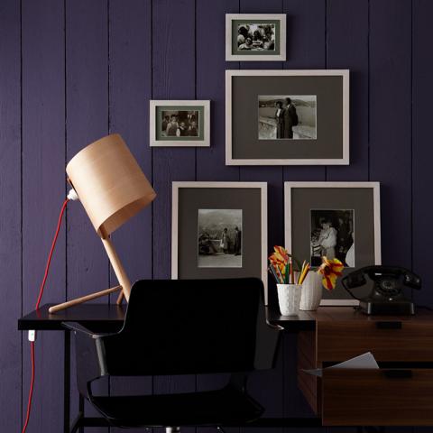 Fotowand Ideen Zum Gestalten Schoner Wohnen Fotowand Wohnung Einrichten Tipps Gestalten