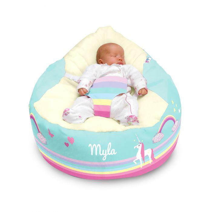 Stupendous Unicorn Gagac Baby Bean Bags Gifts Bean Bag Unicorn Machost Co Dining Chair Design Ideas Machostcouk