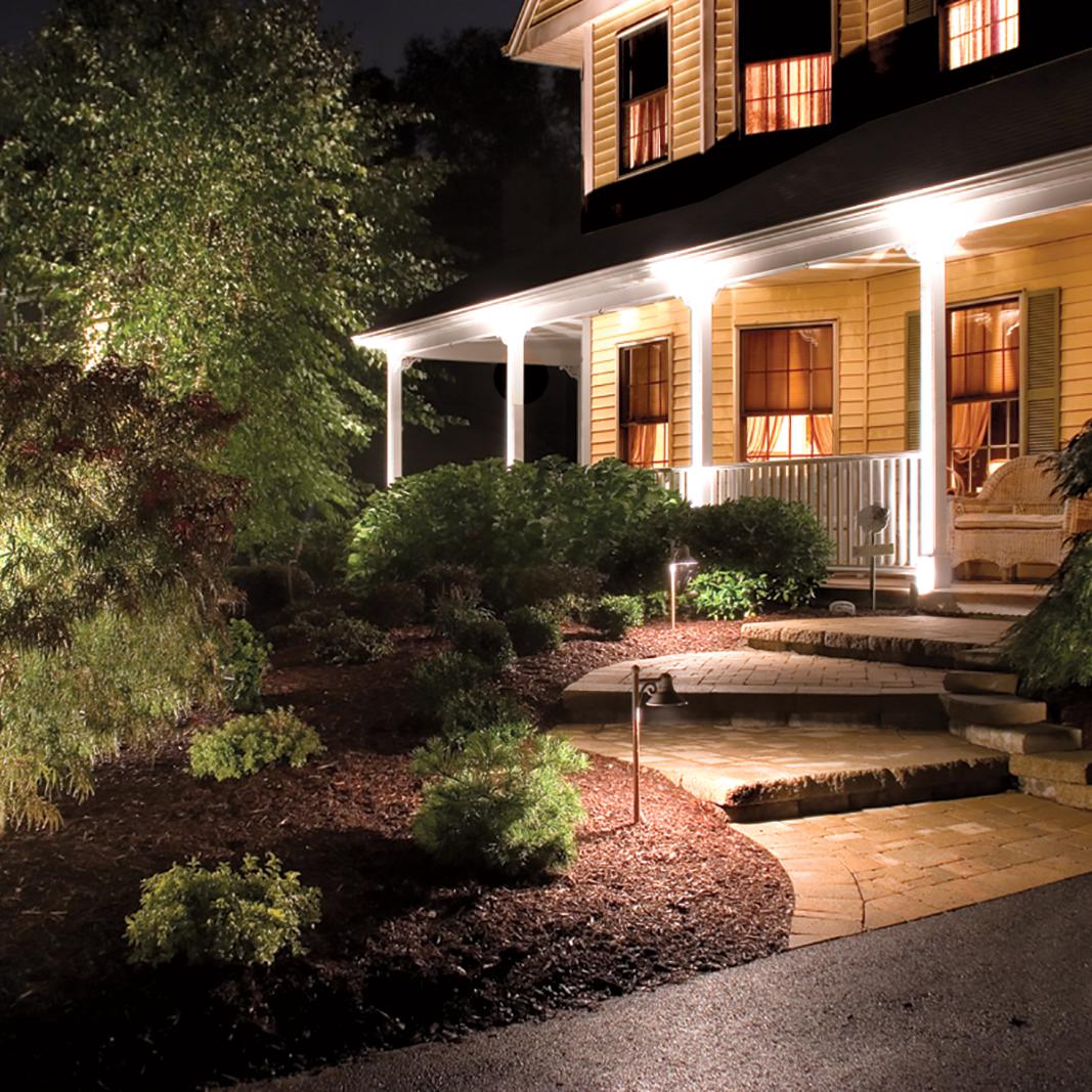 Principles Of Landscape Lighting Design Landscape Lighting Design Outdoor Landscape Lighting Landscape Lighting
