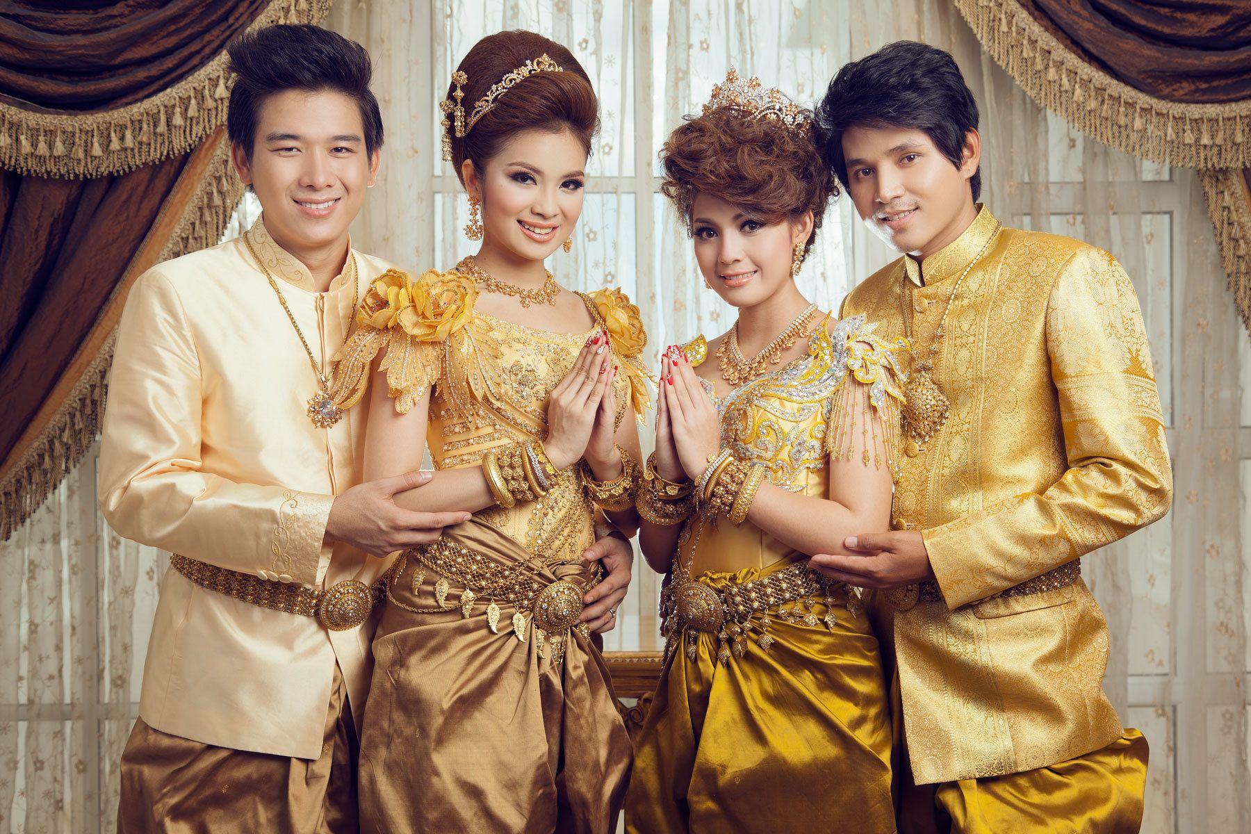 Khmer Video Wedding In Cambodia 2015