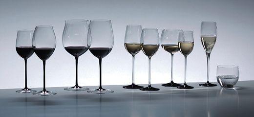ワイングラスのエンジニアリングは深遠なり | ワイングラス, リーデル ...