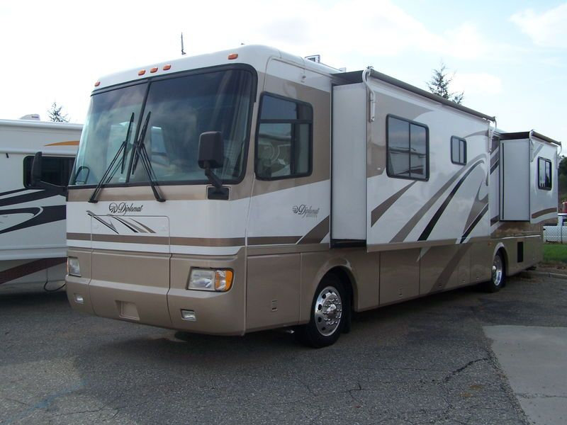 Monaco Class A Diesel Monaco Recreational Vehicles Rvs For Sale