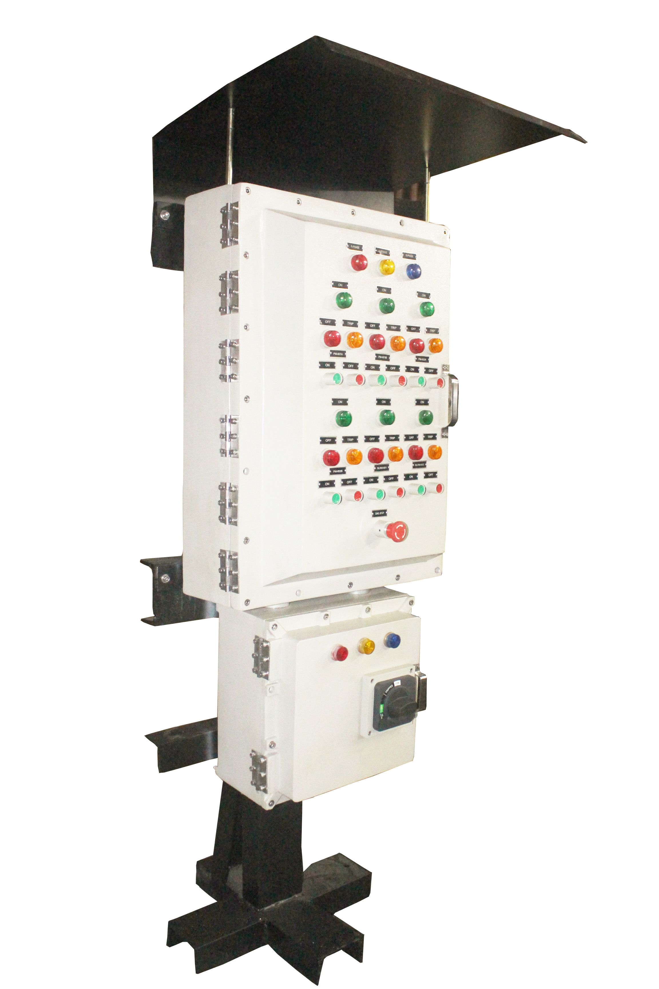 flameproof blower panel sales shreeelectrical in mob 8424007630 mob