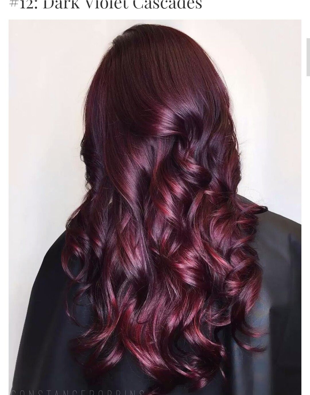 Pin By That Little Red Head Girl On Red Pinterest Hair Coloring
