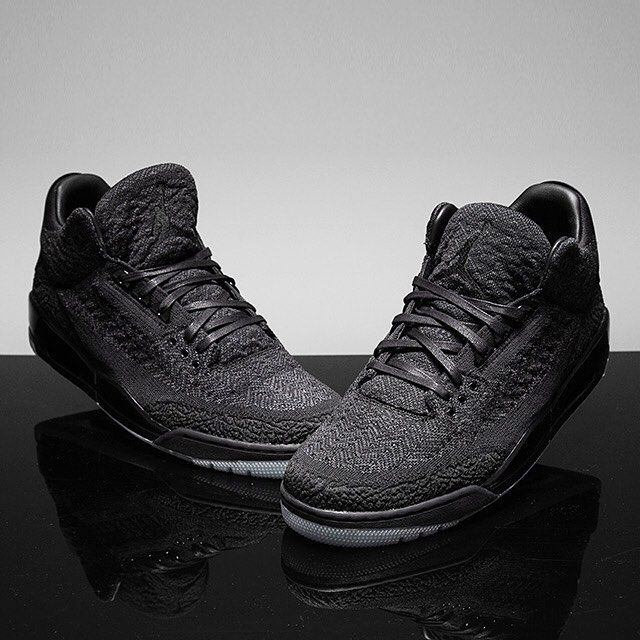 best service 233e6 15948 The release of the Air Jordan 3 Flyknit has been postponed to August 18th.  Link in bio for more information.    stadiumgoods