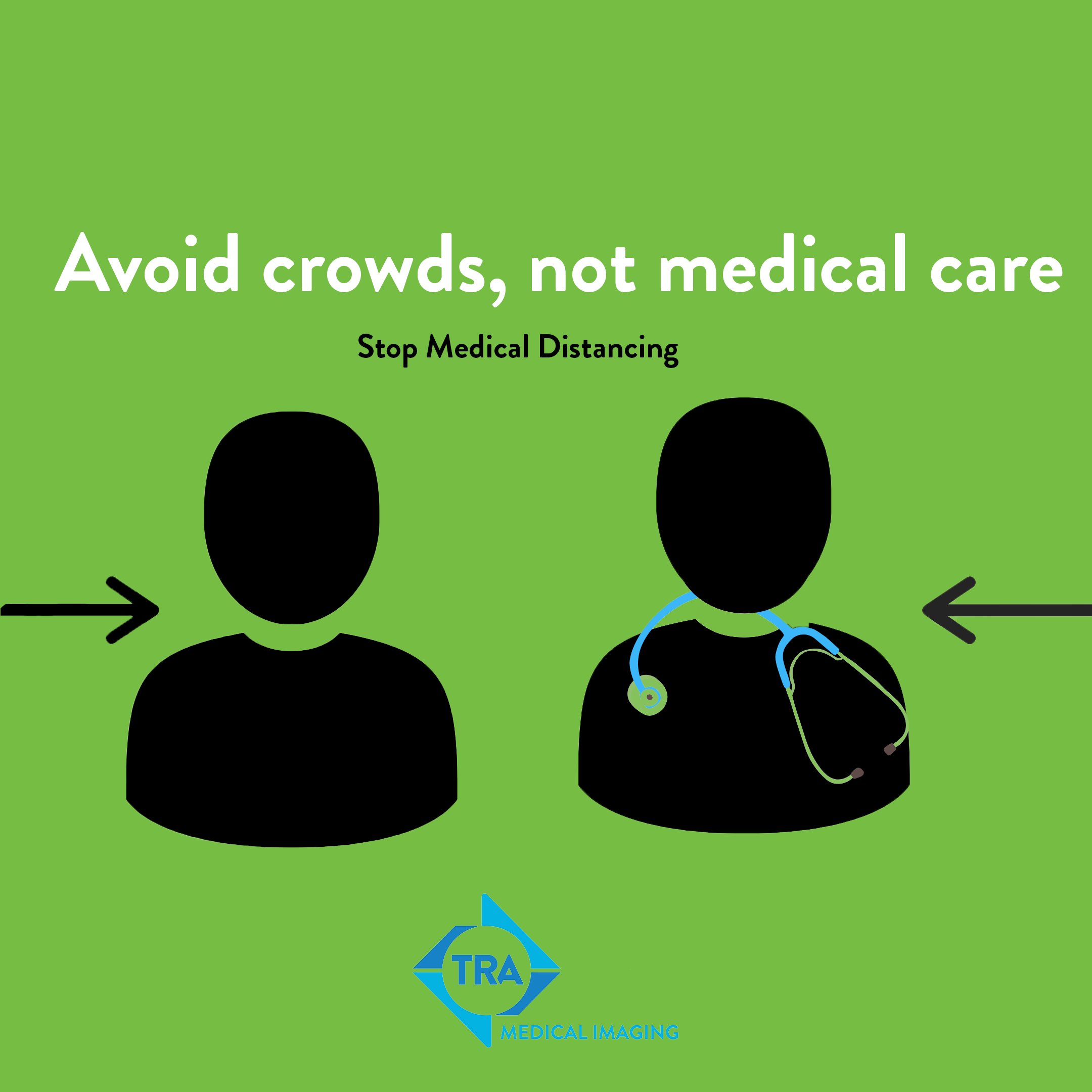 Avoid Crowds Not Medical Care Medical Medical Care Healthcare Professionals