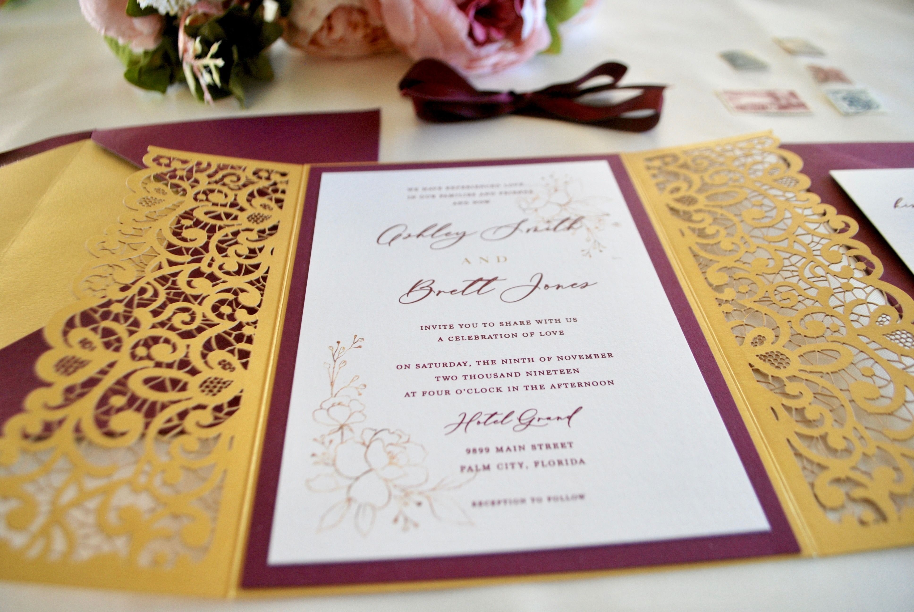 Pin on Out the Box Creative Invitations
