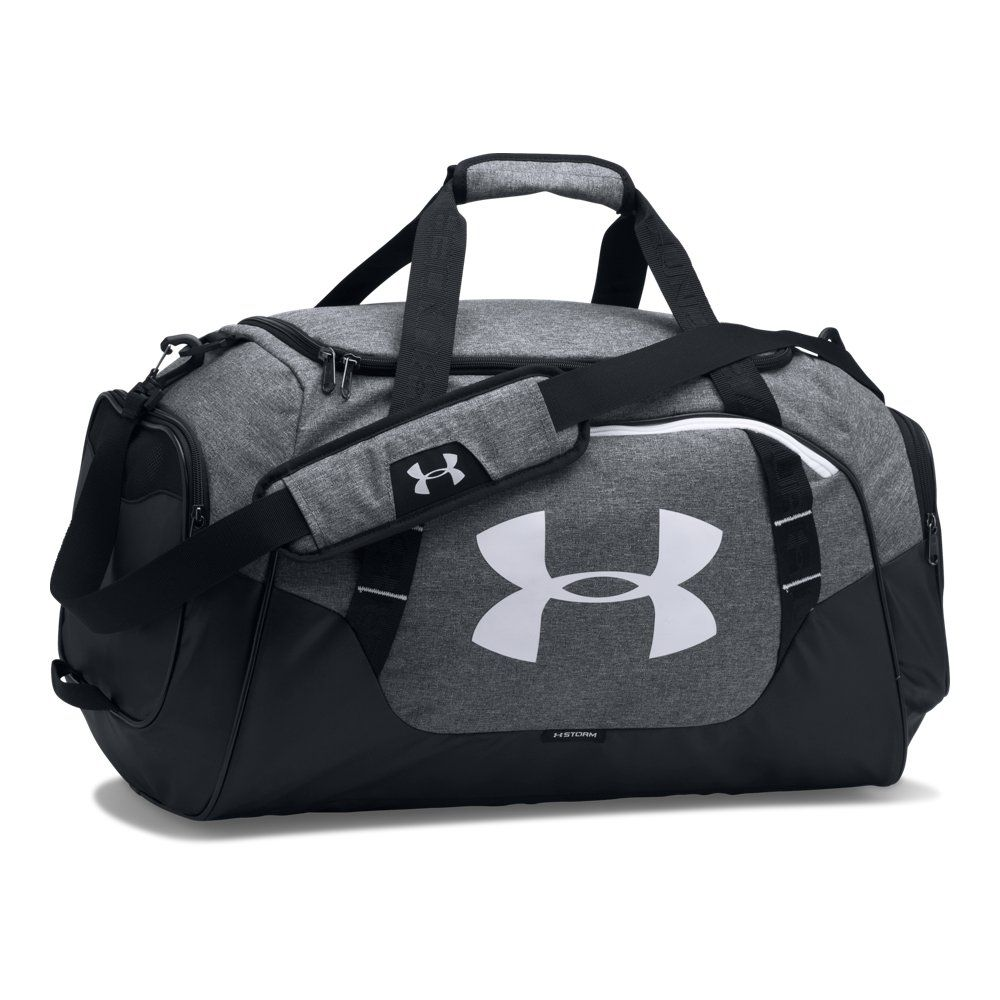 bb1bc63de6030 Men s UA Undeniable 3.0 Medium Duffle Bag
