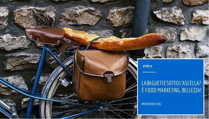 #FoodMarketing, parte I: modalità offline