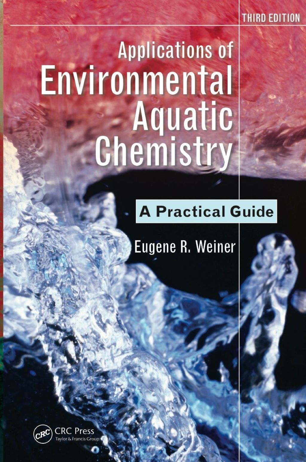 Applications of Environmental Aquatic Chemistry (eBook