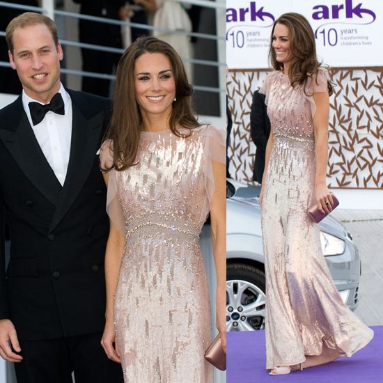 One of my favourite of Kate's looks ever... stunning
