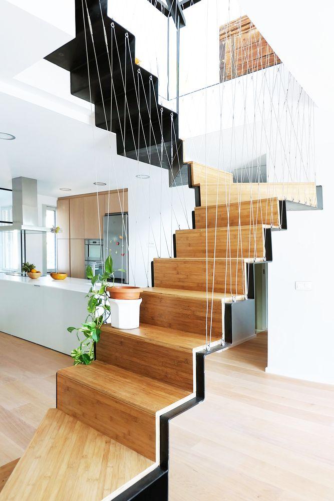 Gallery of Duplex in Madrid / Marta Badiola + Jorge Pizarro - 2