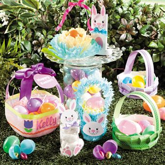 Easter basket ideas got friends neighbors co workers that you easter basket ideas try your hand diy easter baskets get great easter basket ideas for kids and create memorable homemade easter baskets negle Gallery