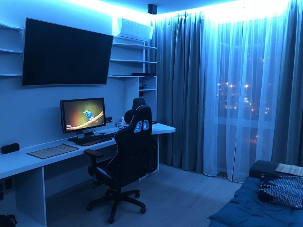 10 Best Gaming Setups of 2019 - The Ultimate PC Gaming Setups