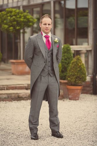 This Type Of Suit Not Bad But Its Used For Dinner Dress In The Future Only