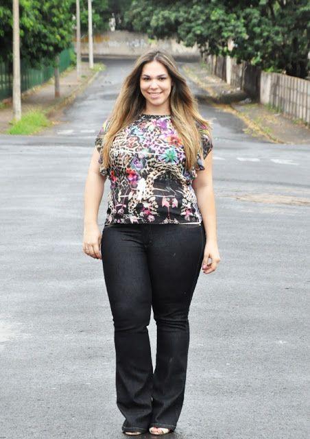 calça flare jeans preto plus size   womens bell bottom pants