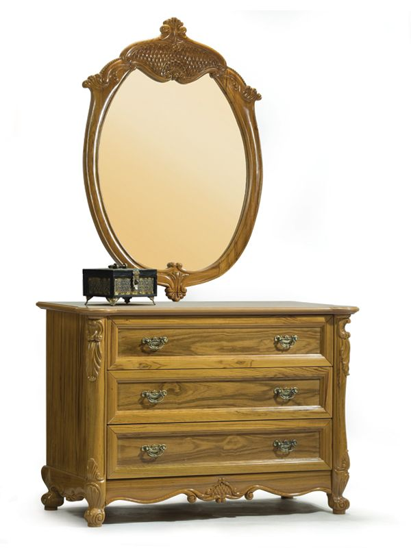 Dtdp055wdbk023 Otobi Dressing Table Furniture Furniture Showroom Mirror Table