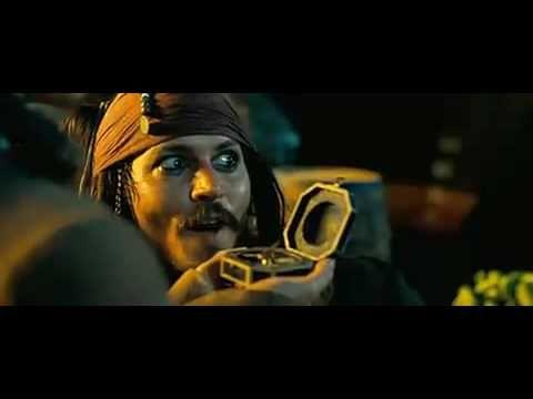 Piratas Del Caribe El Cofre Del Hombre Muerto Trailer Oficial Piratas Del Caribe Piratas Caribe