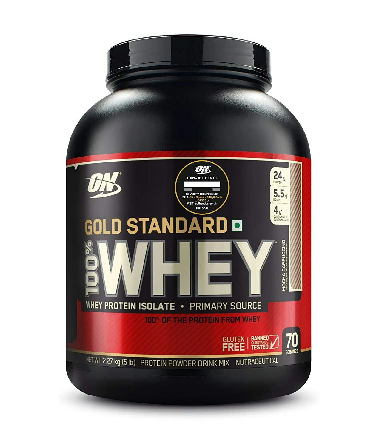 Optimum Nutrition On Gold Standard 100 Whey Protein Powder 2 Lbs In 2020 Best Protein Powder Best Whey Protein Gold Standard Whey Protein