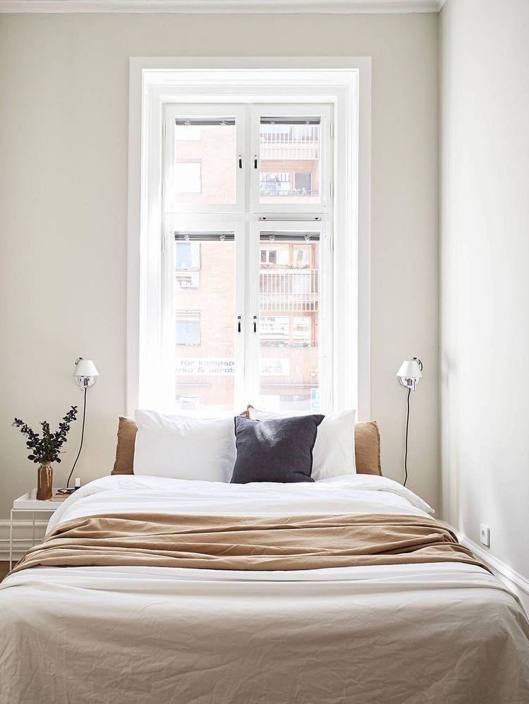 Zandkleur ▽ | Bedroom ▽ | Pinterest - Slaapkamer, Slaapkamers en ...