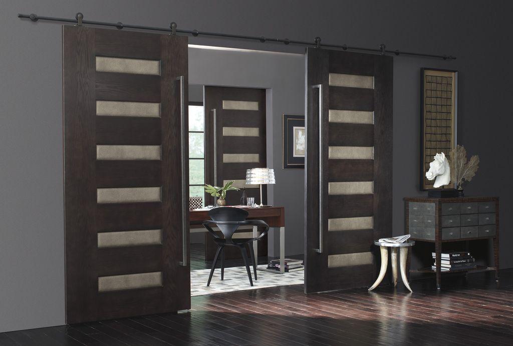 Photo of Tredører – Modern Door Collection fra TruStile