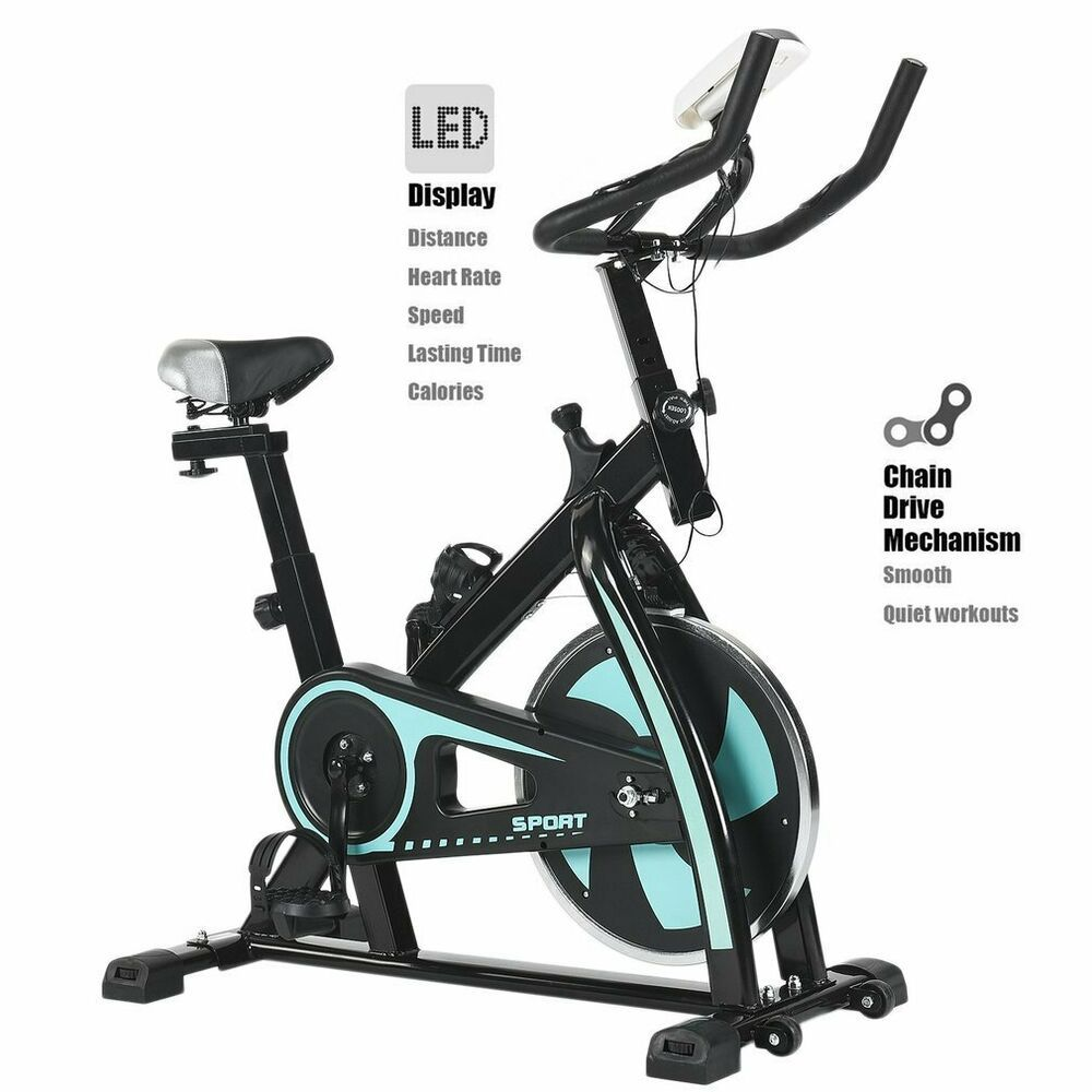 Pro Bicycle Cycling Training Exercise Indoor Fitness Gym Workout