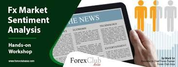 Key features of forex market