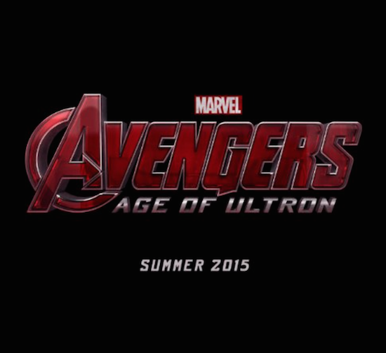 "Marvel Releases Official Synopsis for ""Avengers: Age of Ultron"""