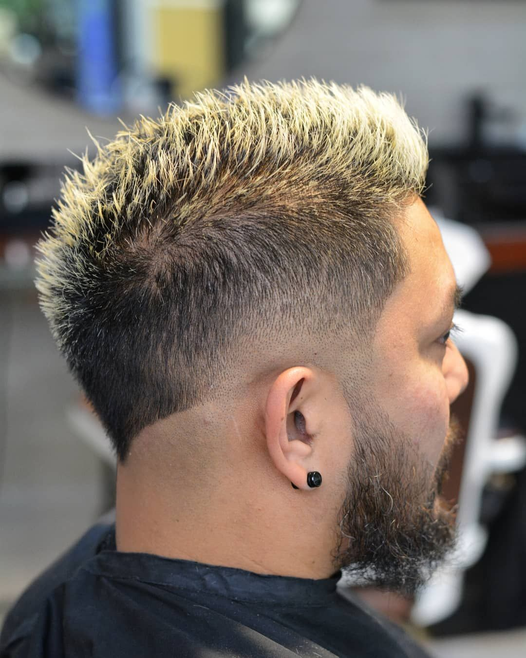 Top 10 Popular Men S Haircuts Hairstyles For Men