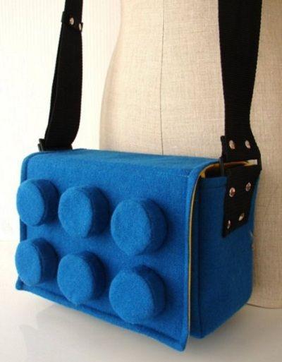 Lego bag next years backpack!