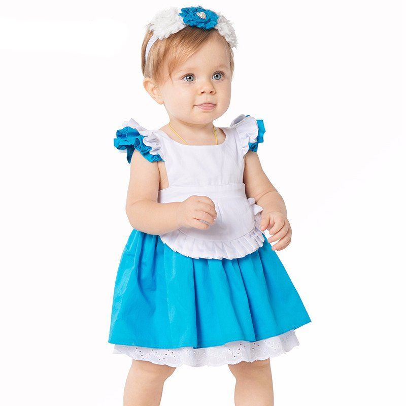 Alice In Wonderland Halloween Costume Dress This Alice in Wonderland - party city store costumes